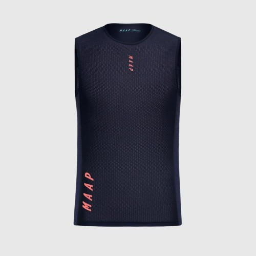 TEAM BASE LAYER 2.0 NAVY
