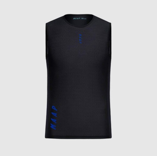 TEAM BASE LAYER 2.0 BLK