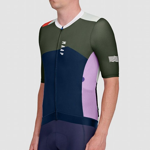 VECTOR PRO AIR JERSEY 2.0 NAVY