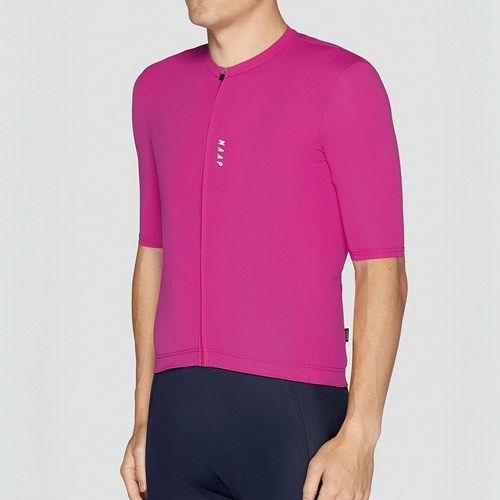 TRAINING JERSEY SHOCK PINK