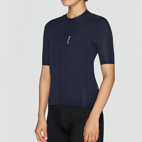 W.TRAINING JERSEY NAVY