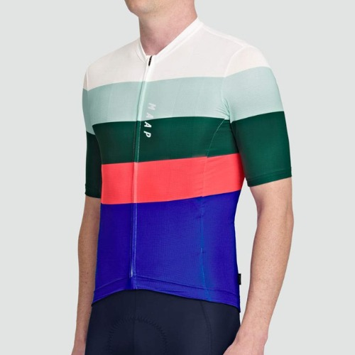 FAT STRIPE TEAM JERSEY