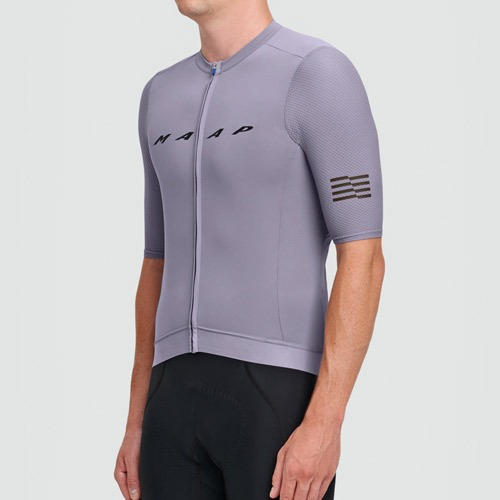 EVADE PRO BASE JERSEY PURPLE ASH