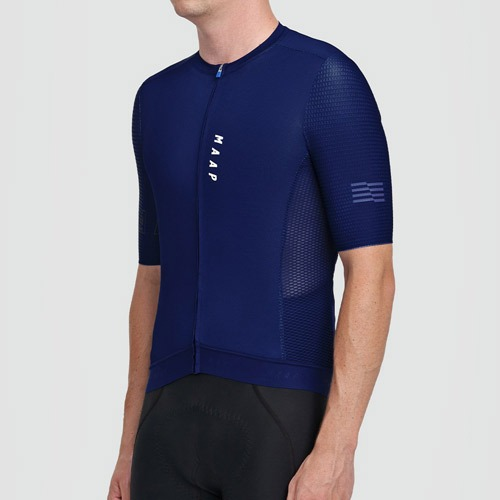 STEALTH RACE FIT JERSEY INK