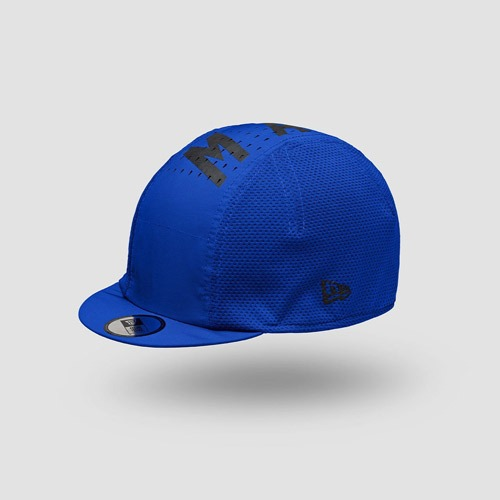 MAAP X NEW ERA PERFORMANCE CAP BLUE
