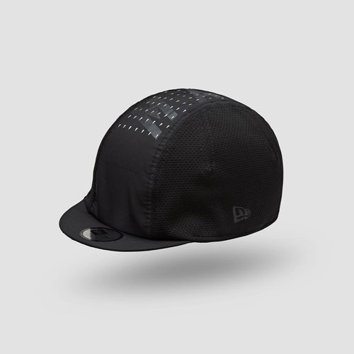 MAAP X NEW ERA PERFORMANCE CAP BLK